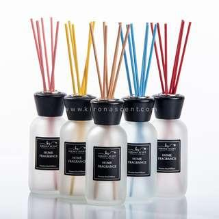 🚚 Spa Reed Diffuser / Room Fragrance / Essential Oils / Reed Refills / Aromatherapy