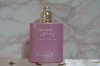 🚚 Dior限量版香水50ml