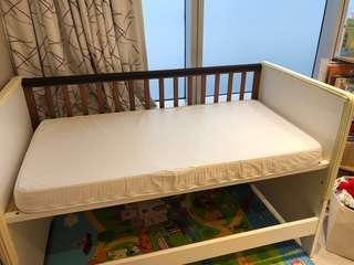 Kids mattress 兒童床辱