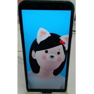 Keceh BGT Bunga 0 Persen Samsung J4 Plus