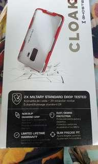 Samsung s9 plus protective case