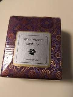 Upper Assam Tea Leaf
