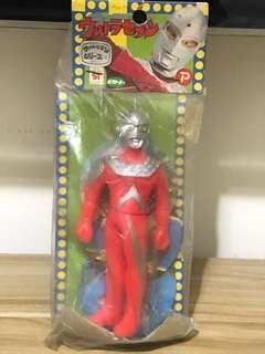 Vintage Ultraman 公仔 - ( 全新 !! )