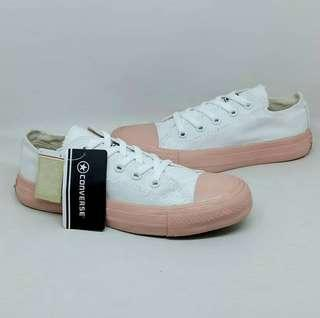 Convers CT low white -Best seller