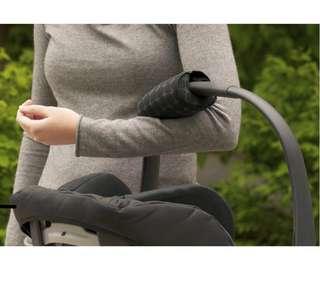 Car Seat Arm Cushion