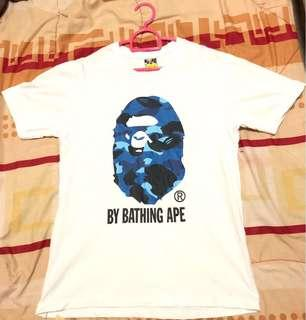 Bathing Ape T Shirt