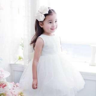 Brand New Flower Girl Occasion Dress