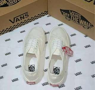 Vans authentic -Limited stock