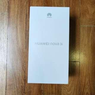 🚚 BNIB Huawei Nova 3i 4GB/128GB