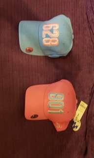 Tee   &  Hats