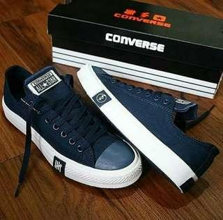 Converse undefeated low