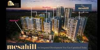 New Launching condominium
