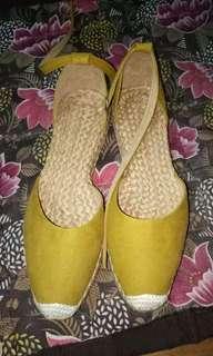Sandals from marikina