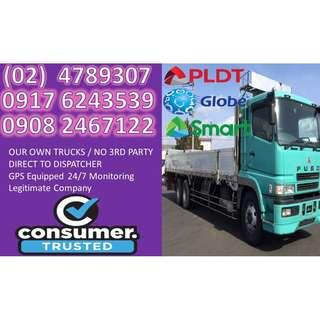 wing van trucking service   Home Services   Carousell Philippines