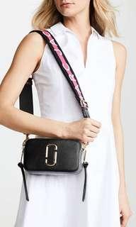 Brand New Marc Jacobs Snapshot Bag