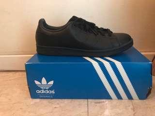 [STEAL] Adidas Stan Smith black