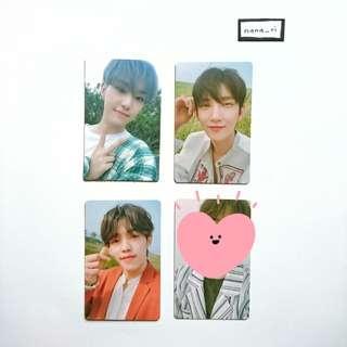 (WTT) Seventeen You Make My Day SVT YMMD Photocard