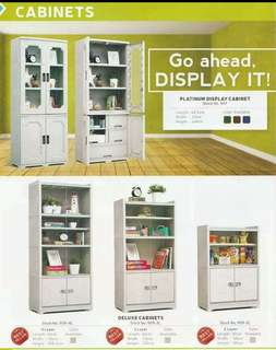 Zooey Plastic Cabinet Philippines Mail Cabinet