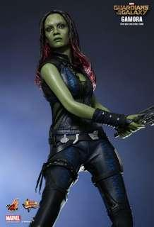 Hot Toys Guardians of the Galaxy Volume 1 Gamora