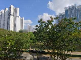 City fringe living, Boon Keng MRT at door step. Surrounded by good food
