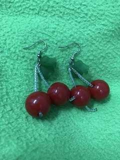 Anting Cherry