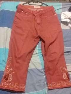 Celana jeans VLK