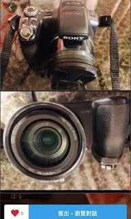 sony hx1 類單眼相機