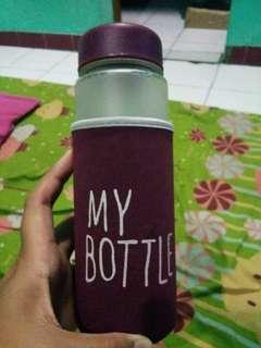My bottle marun