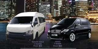 Local / Airport / Malaysia Transfer
