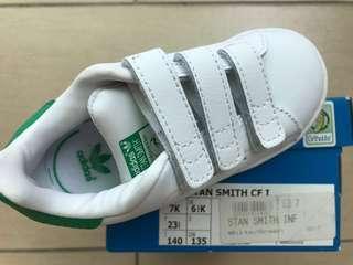 Adidas kids Stan Smith (Original)