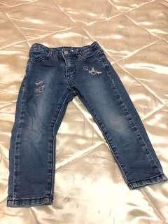 Girl Jeans - Preloved