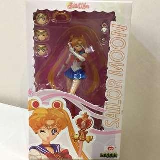 美少女戰士 Sailormoon figure