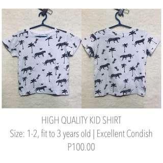 HQ Shirt