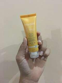 Wardah DD Cream C-Defense