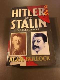 (English book) Hitler and Stalin Parallel Lives