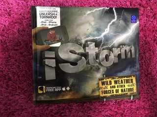 🚚 Storm Science Book