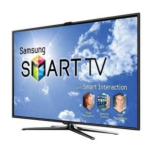 """Samsung 50"""" 4K smart tv Quad Core Processor/Netflix/YouTube etc TV for $1599 with FREE DELIVERY"""