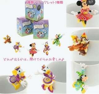 東京迪士尼 35週年 daisy杯緣子
