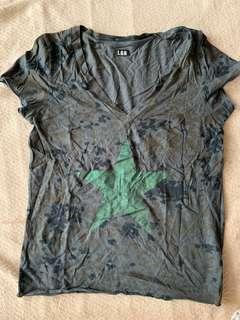 🚚 日本 LGB tshirt