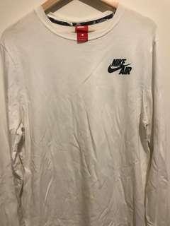 Nike air longsleeve