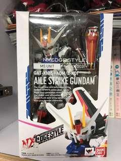Nxedge style strike