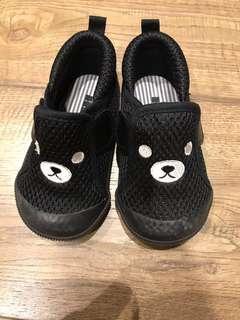 🚚 日本熊熊鞋14公分