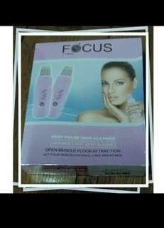 🚚 Focus多段式音波拉提深層脈衝淨膚儀