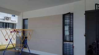 Semenyih setia ecohill 2 summber breeze semiD for rent