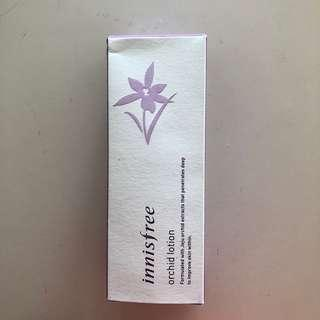 🚚 Innisfree Orchid Lotion