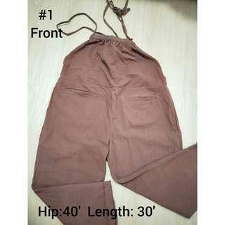 Any 3 for $10 (B6) Batch Six: Pants, Short