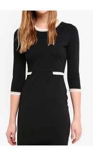 Basic one piece dress