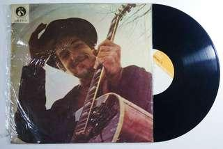 Vinyl | Piringan Hitam | Bob Dylan - Nashville Skyline