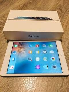 🚚 iPad mini Wi-if 16GB silver