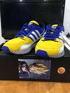 Adidas X Dragon Ball Z Ultra Tech Vegeta ca15f245c